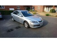 Mazda 6 for sale in great condition