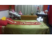 Holistic Thai Massage, Hot Stem Thai Massage and Traditional Thai Massage, Tyldesley.
