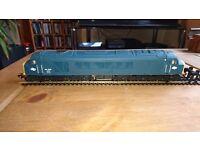 Bachmann class 46 peak oo gauge model train
