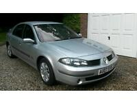 2007 Renault Laguna 2.0l Dynamique - 1 Owner From New - Excellent Condition