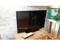 Bush 3D TV 42 inch LED.