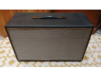 2x12 Egnater guitar cab w/ Celestion Elite GH-50 speakers (sell/trade/p/x)