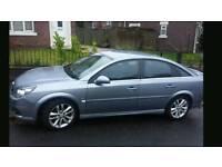 2008/58 Vauxhall Vectra SRI 5dr. 12 Month MOT. Mondeo accord passat vectra focus