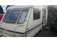 touring caravan for sale,
