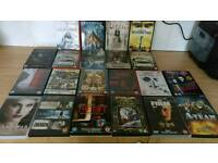 Dvds for sale 22 in total