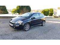 2010 Fiat Punto Evo 1.4 GP edition
