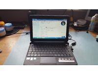 eMachines 350 Laptop/Netbook. 160gb Hard Drive, 2gb RAM, Windows 7, Webcam