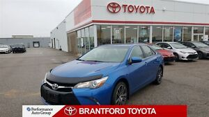 2016 Toyota Camry SE, Demo, , Only 11371 km's!!,