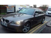 BMW 520D LOW MILEAGE QUICK SALE