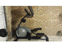 Nordic Track E9.5 (Club Series) Front Drive Elliptical Cross Trainer A1 Condition, Never been used.