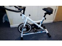 F4H Olympic Home Spinning Bike