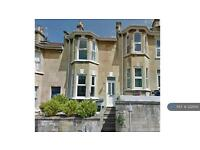 2 bedroom house in Thornbank Place, Bath, BA2 (2 bed)