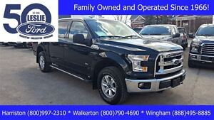 2015 Ford F-150 XLT 4X4 | Finance from 1.9% | Bed Liner
