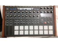 Dave Smith Tempest Synthesiser and Drum Machine