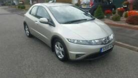Honda Civic SE i-vtec 1.8