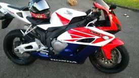 Honda CBR 1000RR4 Fireblade