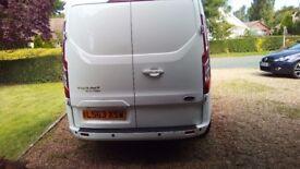 Transit custom Ltd, Very clean condition.