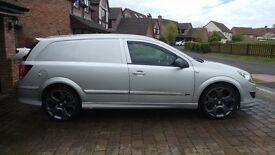 Vauxhall Astravan Sportive SE CDTI 1.9 Diesel