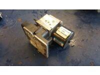VAUXHALL OPEL VECTRA ASTRA ELECTRONIC CONTROL UNIT TRW ABS ESP 54084733C PAK £70
