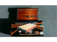 Edge amplifier for sale