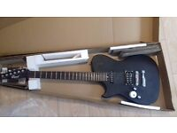 CORT MBC-1 LEFT HANDED GUITAR