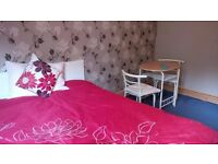 Double Rooms to rent in clean, homely Shared House inclusive of bills - Good landlords