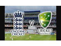 England v Australia ICC 2017
