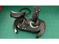 Thrustmaster HOTAS X v2 usb joystick pc ps3