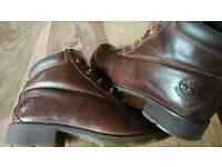 Timberland boots size 7 waterproof walking