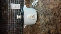 Proctor Silex rice cooker for sale