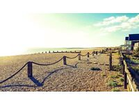 Static Caravan for Sale at Camber Sands, East Sussex