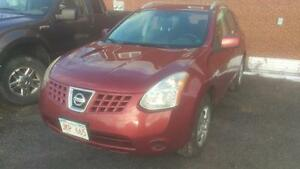 2008 Nissan Rogue S  AWD, just traded,, affordable!