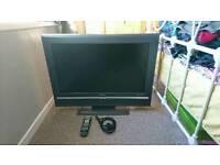 TECO 42 flat screen TV