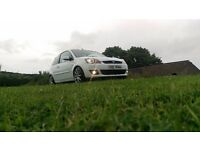 Ford fiesta (not a4 306 sierra golf bora toledo bmw )