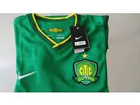 Beijing Guoan FC football top NEW
