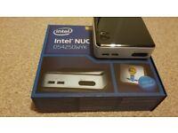 Intel NUC i5