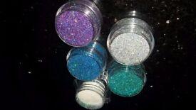 *NAIL TECHNICIANS!* Brand New Jessica Stock (Gel + Polish, Glitter, Foot Bath, Till Roll)