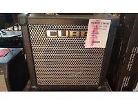 Roland Cube 40 GX - Electric Guitar Amp