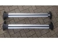 Ford focus roofbars