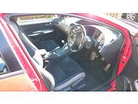 Honda Civic 2007 2.2 CDTI