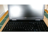 "Dell Latitude E5540 15,6"" i3, 4GB Ram, 465GB HDD, Windows 7, Excellent battery!!!"
