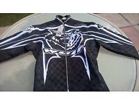 MOTOR SPORT/MOTOR CYCLE JACKET MALE/FEMALE CASUAL LEISURE JACKET