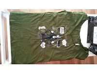 Lost Girl t-shirt - new