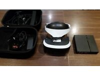 Sony PlayStation VR Headset For Sale