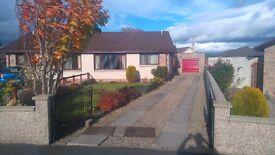 3 Bedroom House, Lochardil, Inverness
