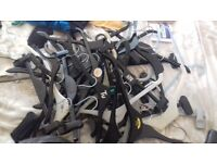 Hangers- free to collect