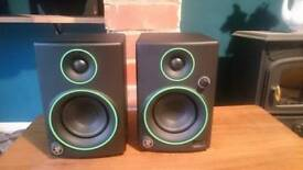Mackie CR3 Creative Reference Monitor Speakers