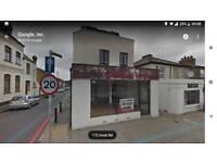 Shop / Office in Surbiton
