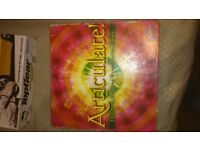 Articulate board game complete vgc condition
