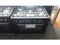 New graded kenwood range cooker 90cm full gas for sale in Coventry 12 month warranty